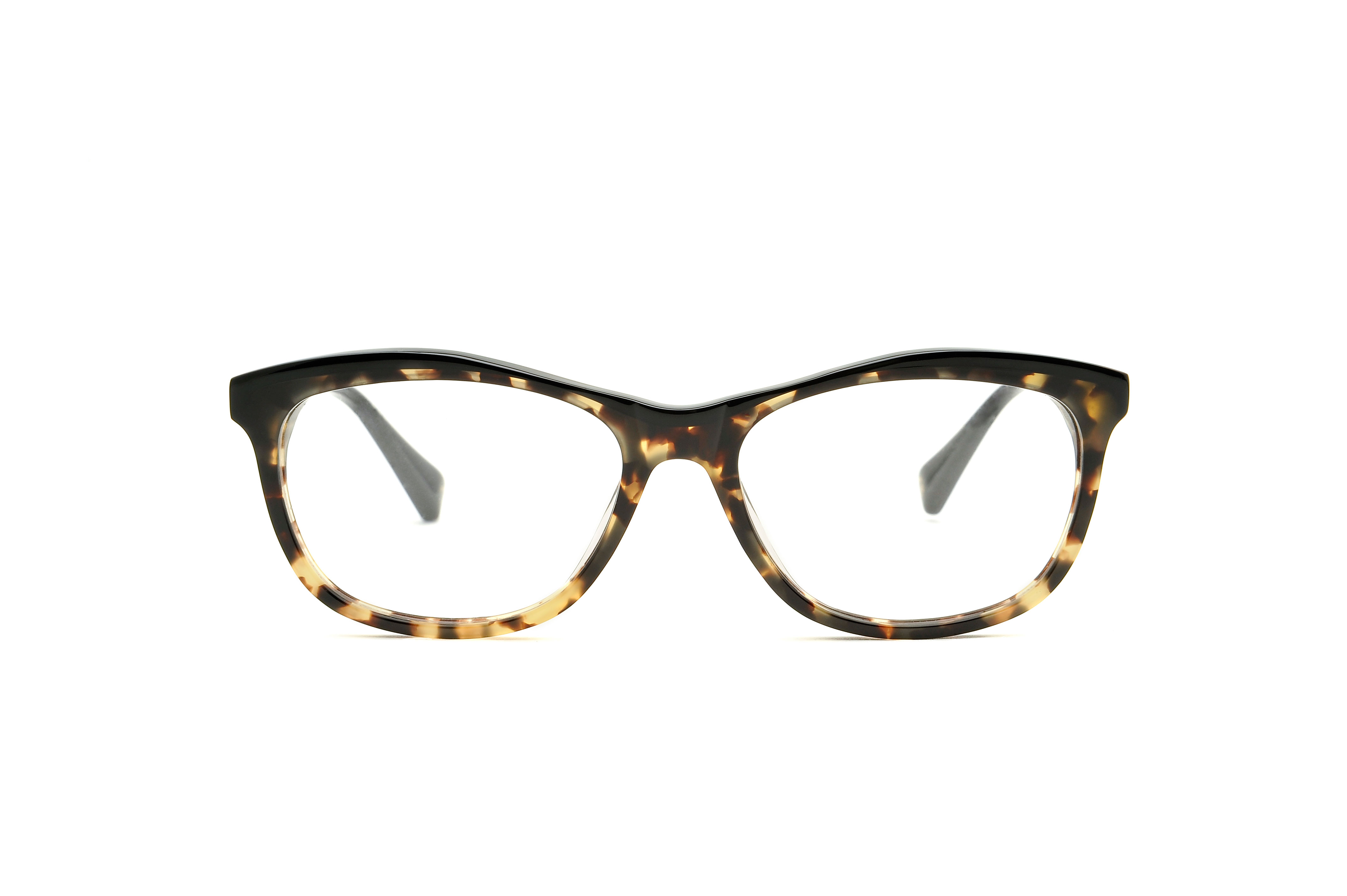 Vivian acetate cat eye tortoise sunglasses by GIGI Studios